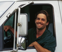 Learn to embrace what you love in the Trucking industry.