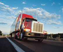 Trucking hiring ends 2012 on the upswing.