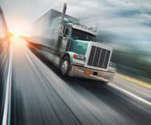 Technological advances have impacts on Trucking hiring.