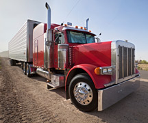 Labor shortages are leading to improved hiring outlook in Trucking.