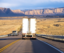 Opportunities in the Trucking industry are taking off.