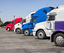 An improving outlook in the American economy translates to more opportunities in Trucking.