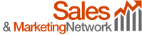CareerCast Marketing and Sales Network Logo