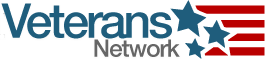 CareerCast Veterans Network Logo